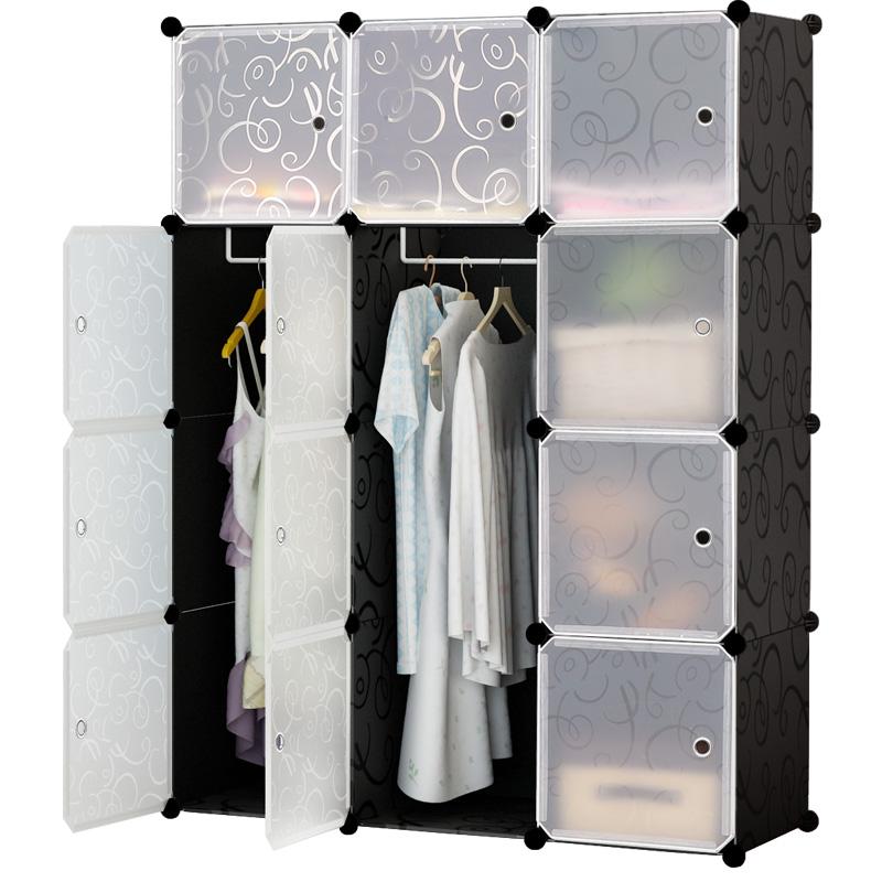 гардеробный шкаф Coleshome