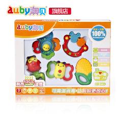 Погремушка Auby 0-1