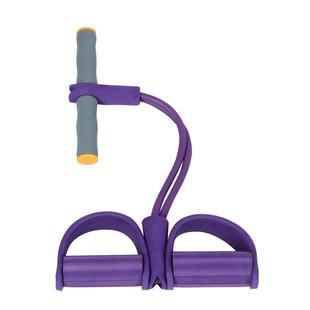 派度仰卧起坐器材健身家用运动拉力器女减肚子收腹肌辅助训练器