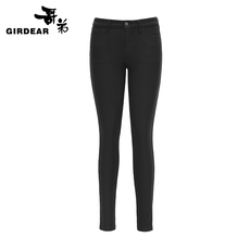 Jeans for women Girdear 1015/190009 2016