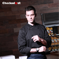 Спецодежда Checked Out u142c Checkedout