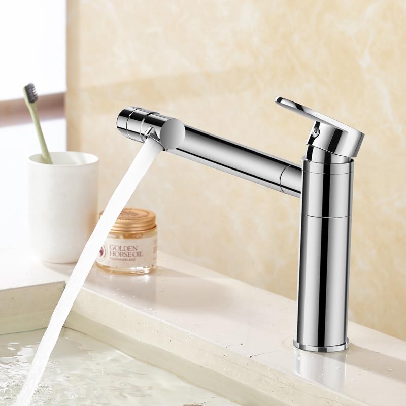 全铜洗手盆水龙头冷热洗脸盆面盆台盆台上盆浴室柜卫浴卫生间单孔
