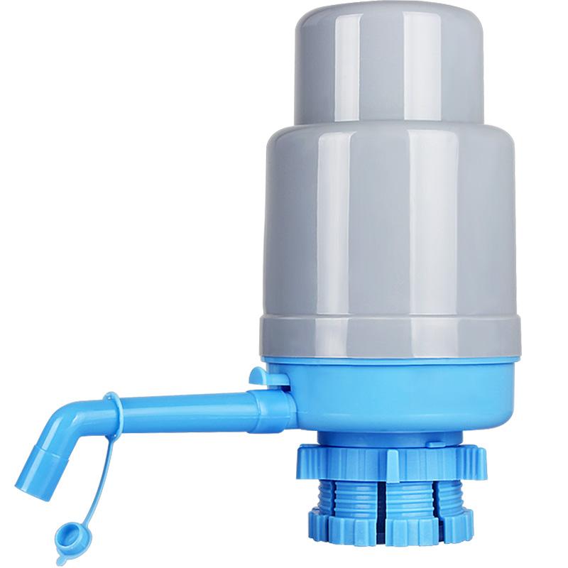 桶装水抽水器大桶水饮水机桶吸水器矿泉水纯净水桶压水器手压式泵