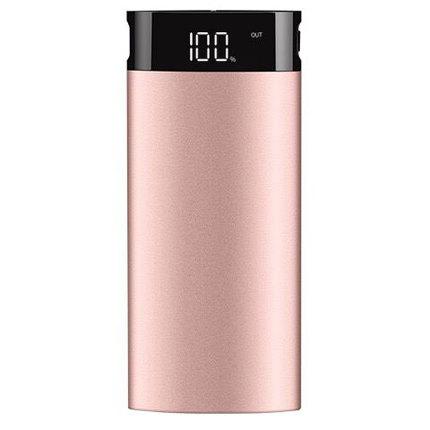 充电宝20000毫安快充液晶显示屏移动电源便携通用可定制
