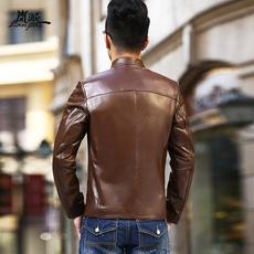 Одежда из кожи Haze l16014 2016