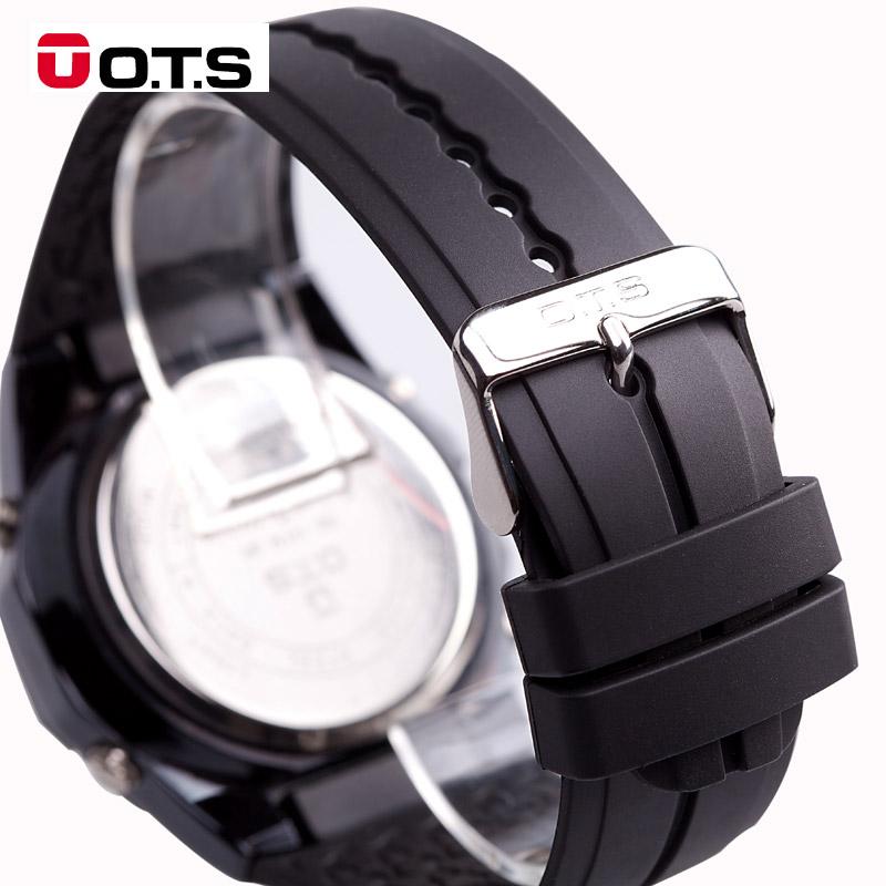 Наручные часы O. t. s  OTS