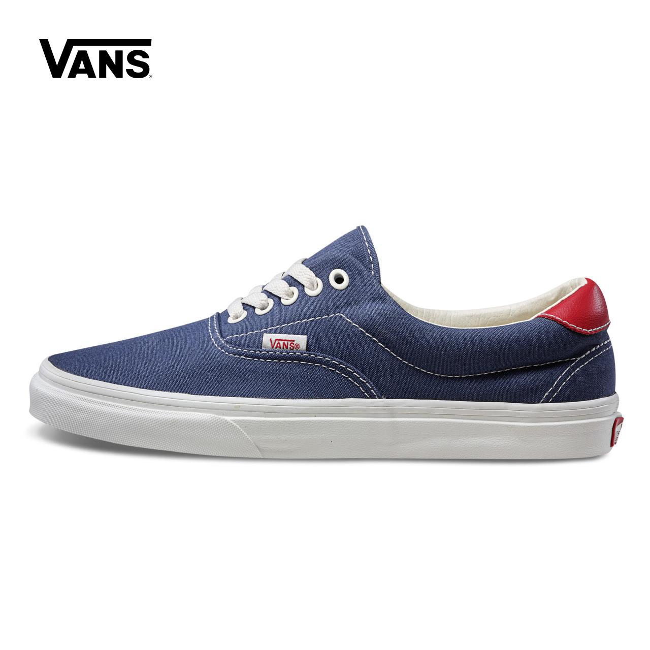 Vans 范斯官方男女款ERA板鞋|VN0A38FSQKJ-QKK
