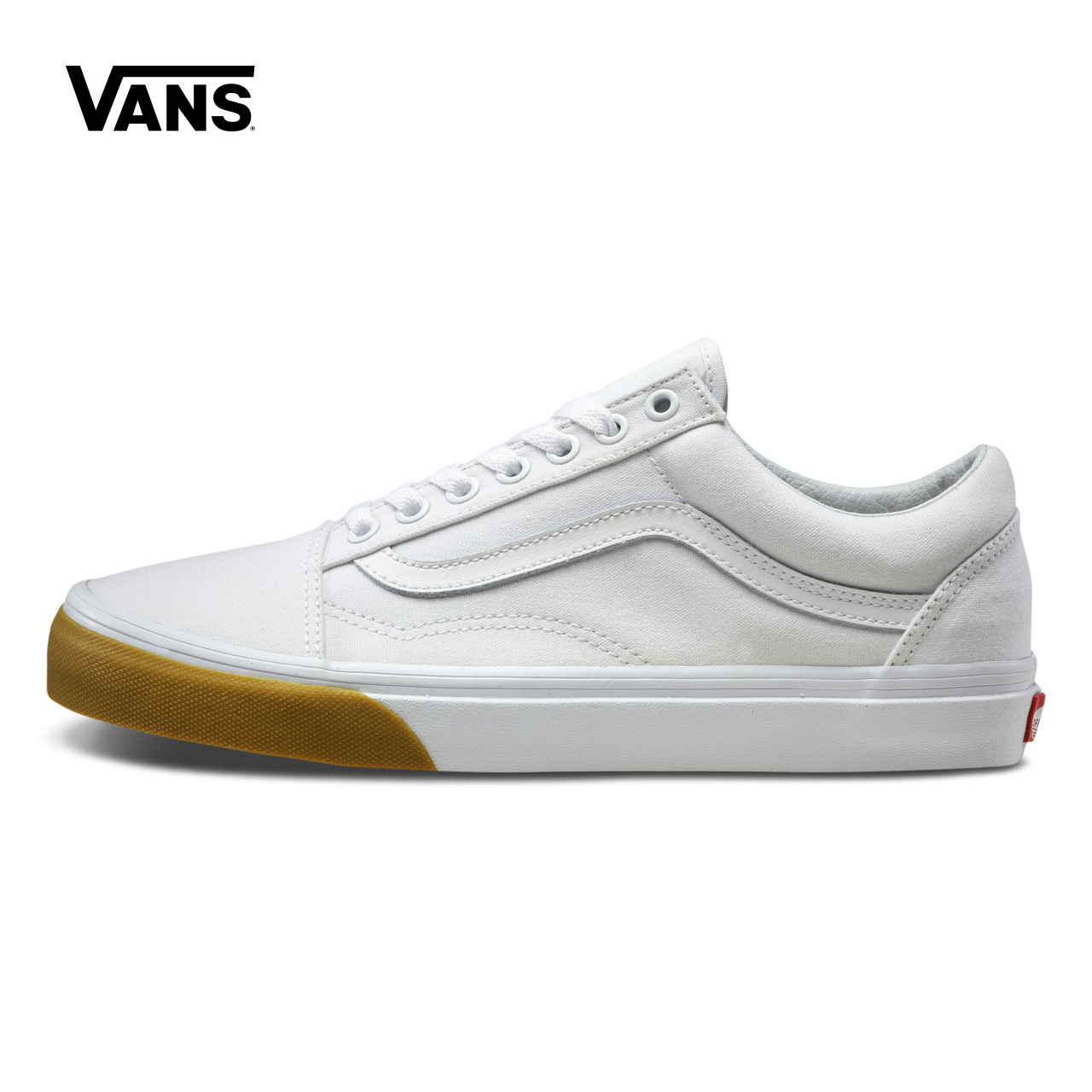 Vans 范斯官方男女款OLD SKOOL板鞋|VN0A38G1Q8R