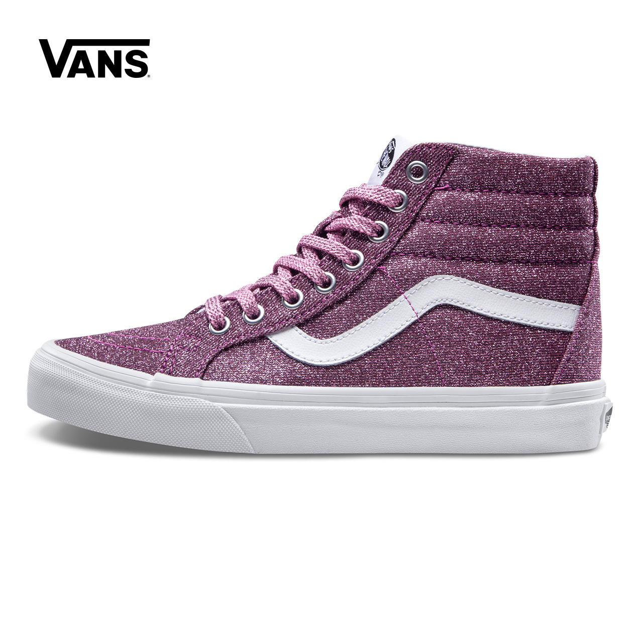 Vans 范斯官方女款SK8-HI板鞋|VN0A2XSBU3U-U3T