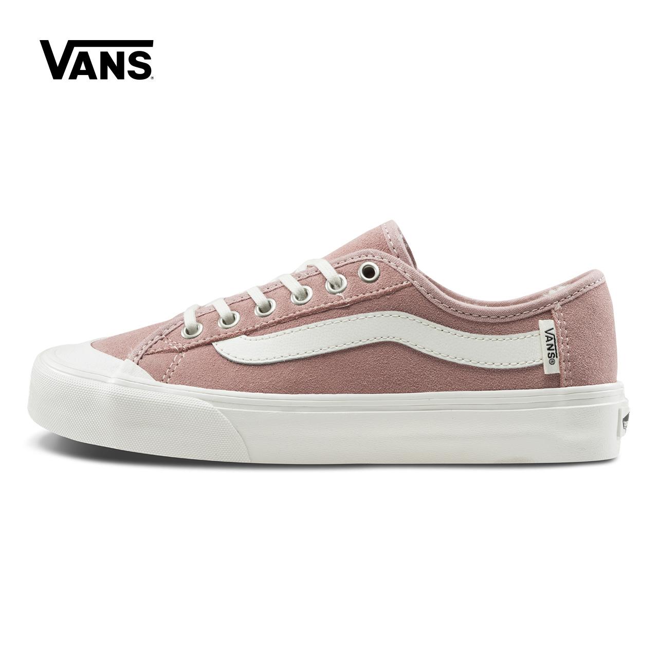 Vans 范斯官方男女款侧边条纹休闲鞋|VN0A3QXZRZB