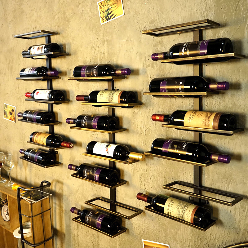 Old Fashioned Wine Rack Wall Decor Gallery - All About Wallart ...