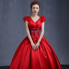 Evening dress Love with Xu wtz16102