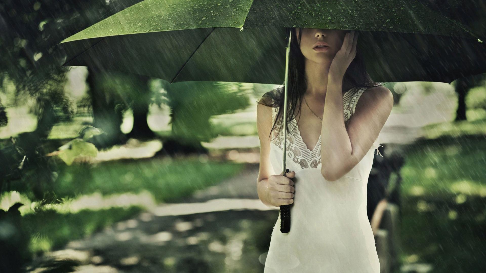 这些雨具让你下雨天也可以很潮