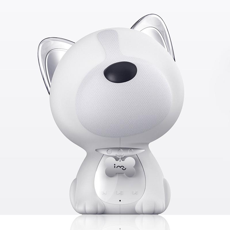 I-Mu-幻响 小旺标准版电脑桌面音箱笔记本低音炮迷你usb手机音响