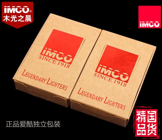 Керосиновая зажигалка Imco 6700 Imco6700