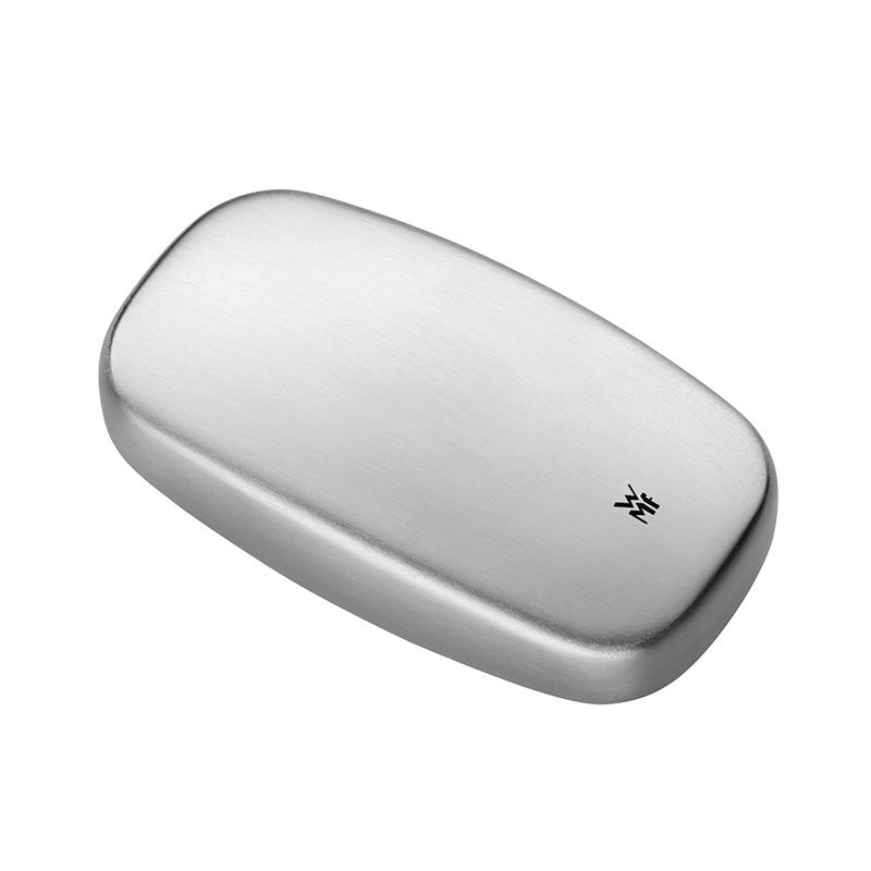 德国WMF福腾宝不锈钢皂去味皂去除冰箱异味
