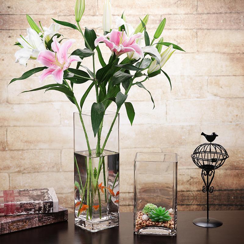 来自某宝网的特惠商品花瓶 玻璃透明插花客厅摆件花瓶 简约风格富贵竹水培百合养花花瓶,材料晶莹剔透,简约风格,百搭设计,尺寸齐全,还送有小礼物哦。在售价:17.50元,领取3.00元内部优惠券,最终券后价14.50元下单并支付,然后确认收货后再返惠币给您,惠币可提现集分宝,实际到手价划算哦!