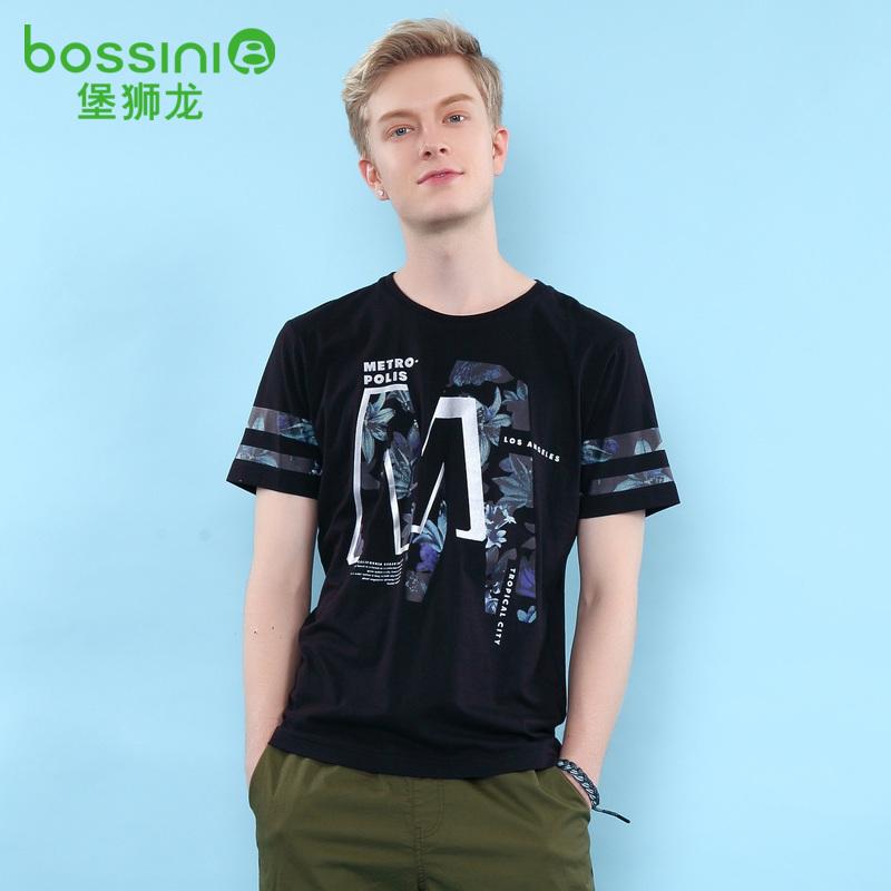 Quần áo nam Bossini  23559