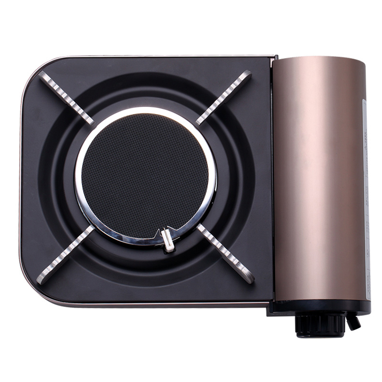 горелка туристическая Red infrared portable gas stove RS008 Red infrared portable gas stove