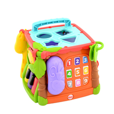 Сортеры Fisher/price 1-3 CMY28