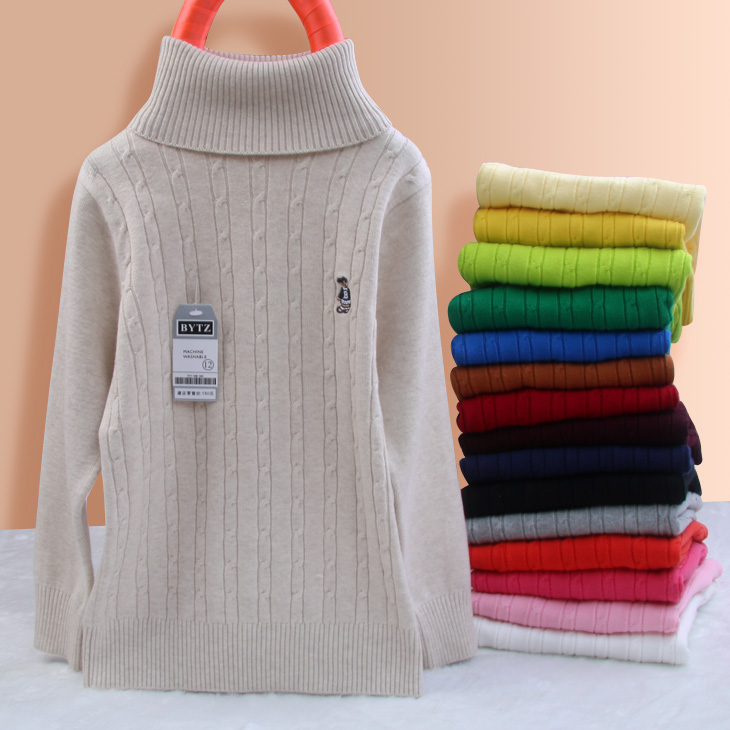 Children's sweater Bytz d4