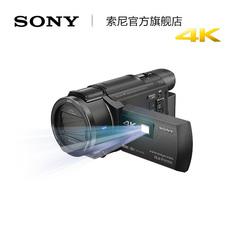 видеокамера Sony ]/FDR-AXP55 4K AXP55