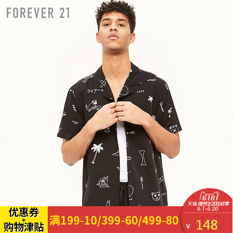Quần áo nam  Forever 21  22168