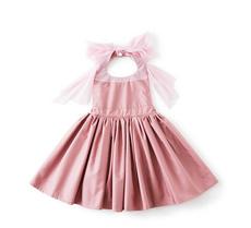 Детское платье Marlmarl