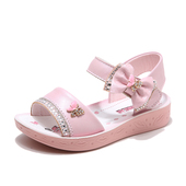 Girl's Princess Sandals