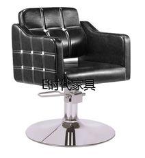 Кресло парикмахерское 771
