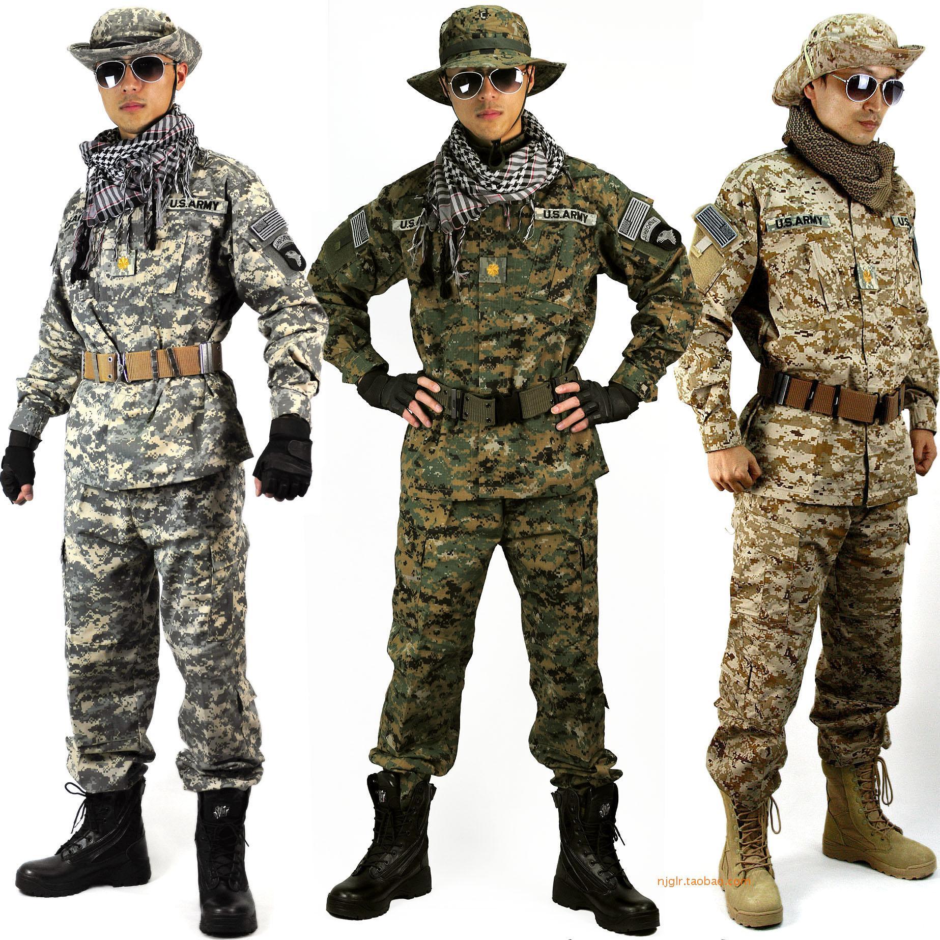 Брюки милитари Ayers uluru 10 ACU CP