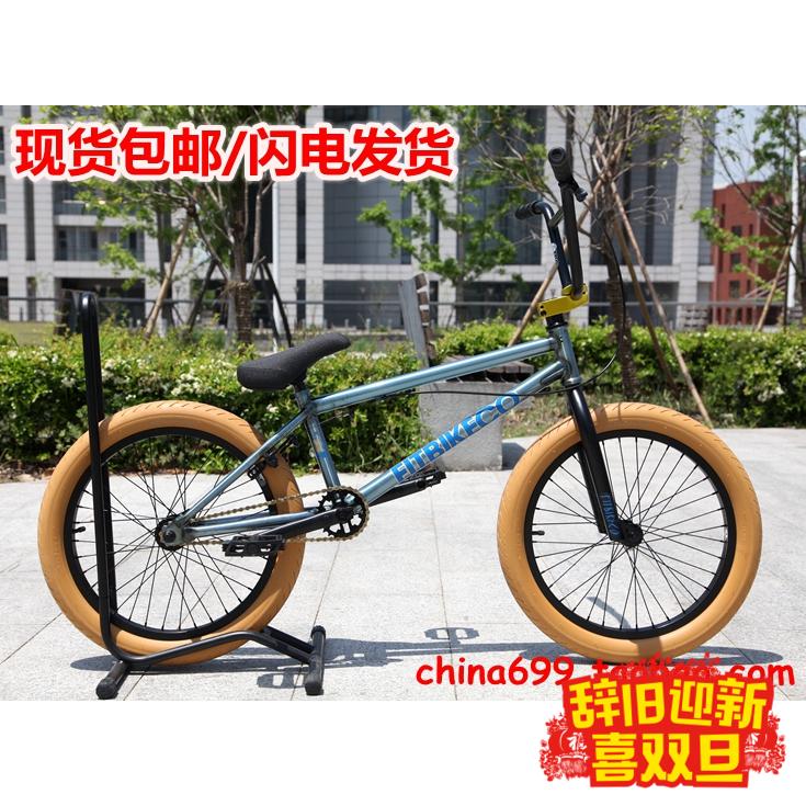 велосипед BMX Ibmx mac 1 Fitbike BMX MAC1 20.75