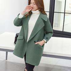 женское пальто 8868 2017