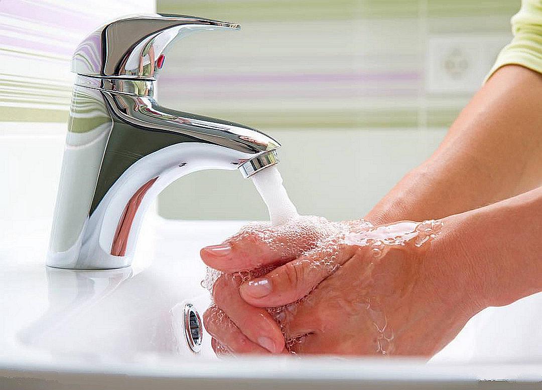 洗手液很常见但你会用洗手液吗