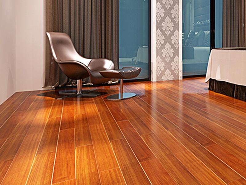 谁说家有木地板太糟心明明就很省