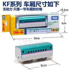 Железная дорога на электро-, радиоуправлении Takara