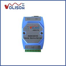 Конвертер Volison Rs485 Tcp/ip 485 422