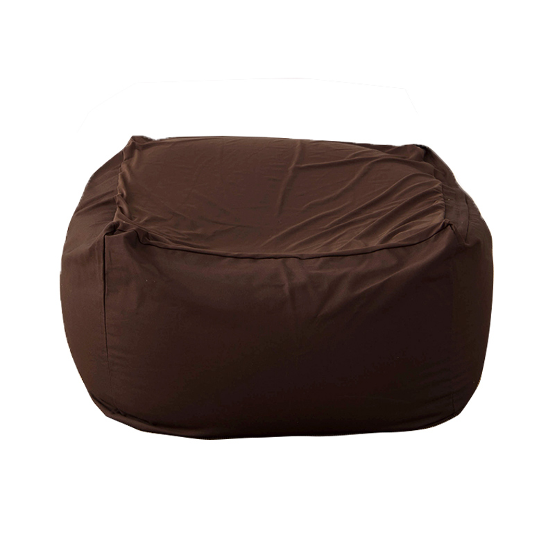 Lazy couch bean bag tatami small apartment fabric living room sofa bedroom single creative lazy chair bean bag