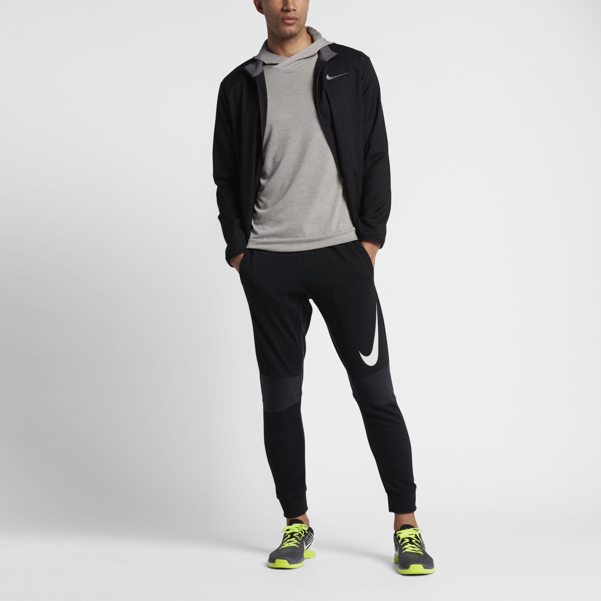 Спортивная куртка Nike TEAM WOVEN 800200