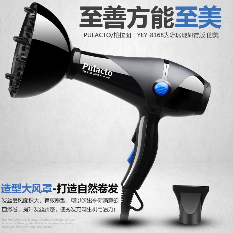 Фен Парикмахер салона волос Фен мощность 2000W Ветер дома 3000w выше не обидеть фена для волос