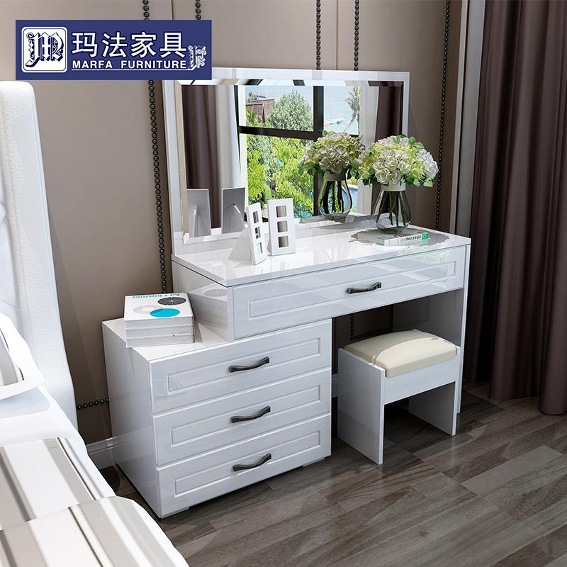 столик-комод фото туалетный