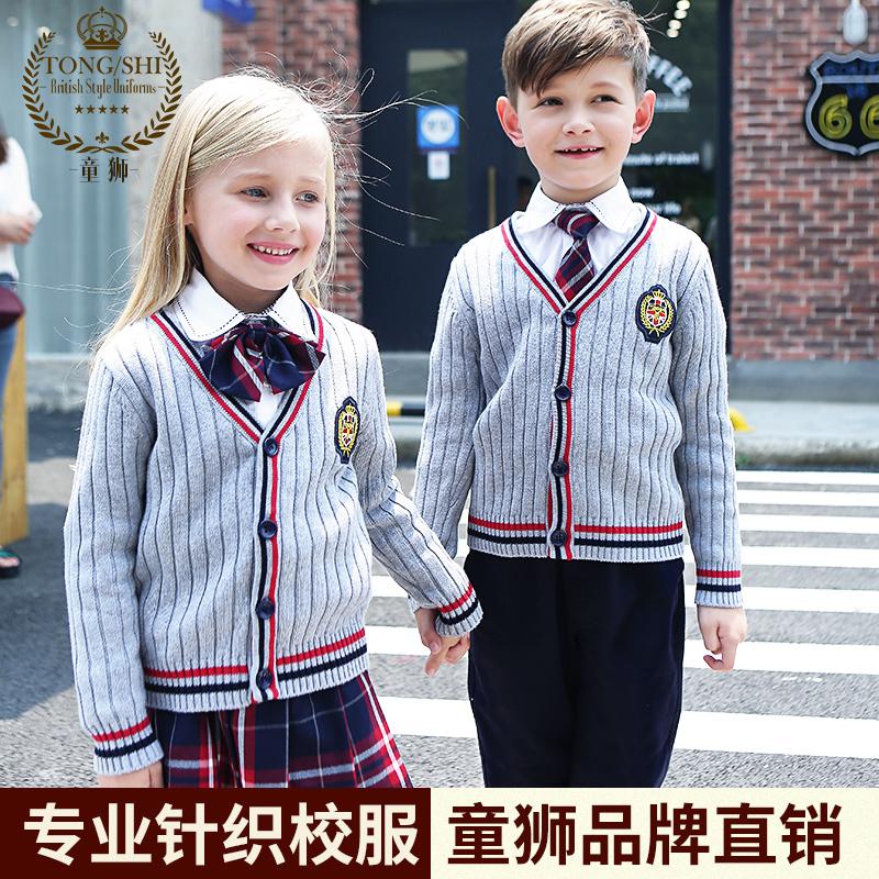 детская форма Tong Lion 653T