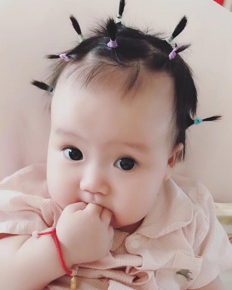小婴儿拼拍 亲子买家秀 秋童装服装摄影拍摄网拍拍照儿童小模特_7折