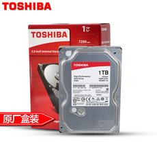 Жесткий диск Toshiba 1TB 1T HDWD110AZSTA