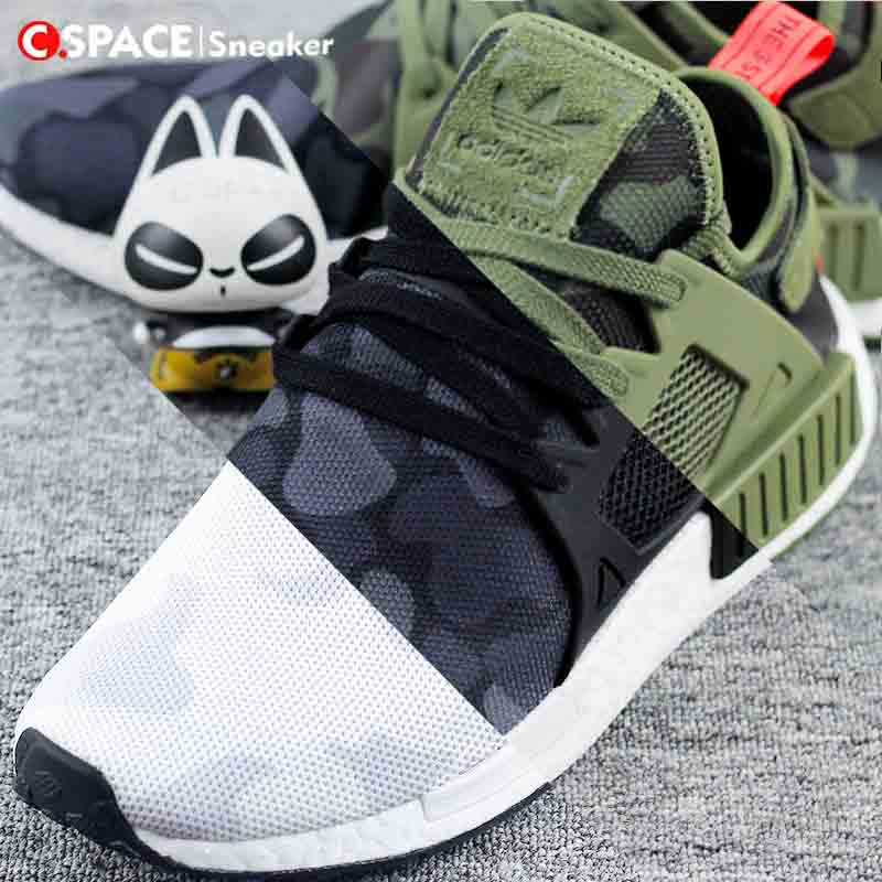 Kukui Grove Center ::: Mens adidas NMD XR1 Athletic Shoe