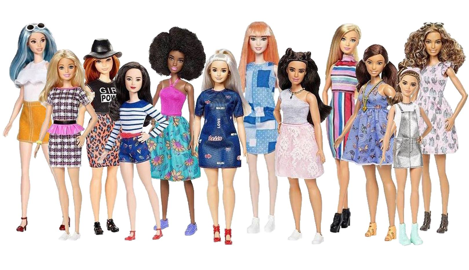 Барби игры новые 2017