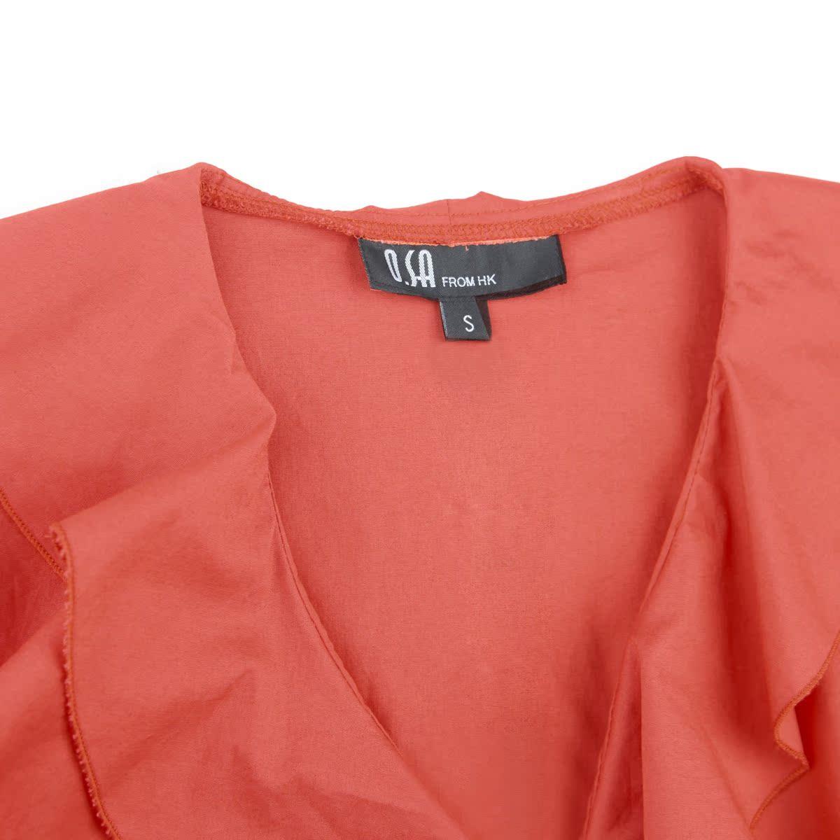 женская рубашка OSA sc00220 OSA2011 C00220