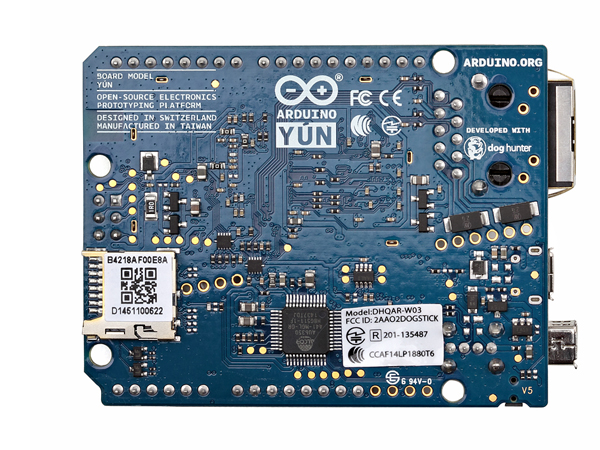 Stage 3:Turn your basic Arduino device without Any