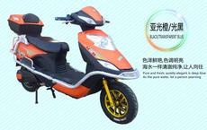 Электрический мотоцикл Hairi 60V72V