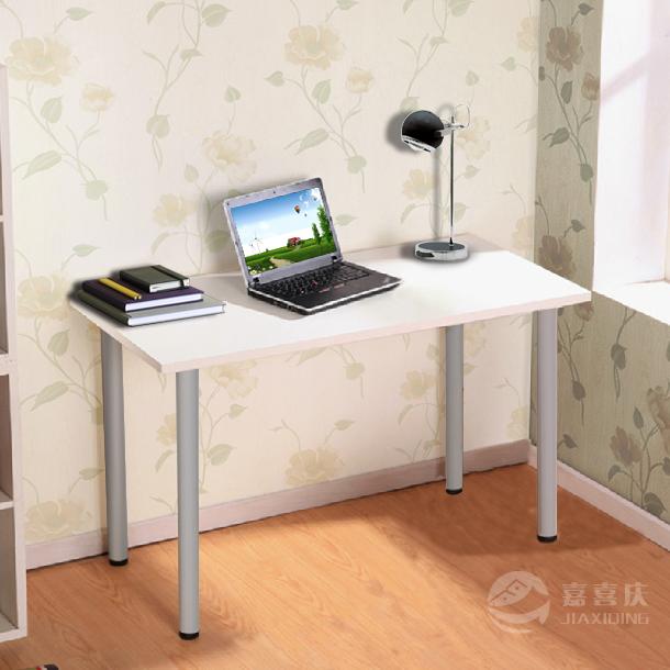 嘉喜庆台式电脑桌办公书桌014